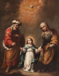 Abuelitos de Jesús