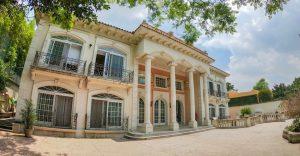 Carlos Bremer mansión