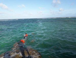 SEMAR rescate Quintana Roo