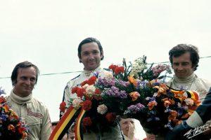 F1: Pedro El Grande