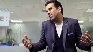 Carlos Loret de Mola se despide de Televisa