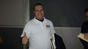Pedro Pablo de Antuñano Padilla
