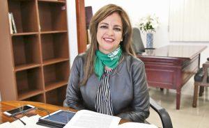 Lorena Villavicencio