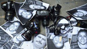 México es el país con más periodistas asesinados, denuncian comunicadores y especialistas