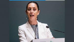"""""""Sin resultados esperados"""" la Alerta de Violencia de Género: Claudia Sheinbuam"""