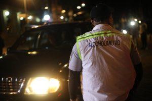Por manejar alcoholizadas, 25 personas dieron el Grito de Independencia en el Torito