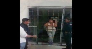 En Puebla mujer vendía carne enchilada de perro