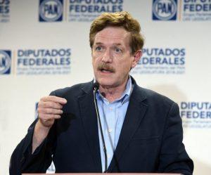 PAN denuncia presupuesto populista del Gobierno Federal