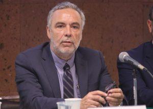Urge reforma en pensiones para aumentar la edad: Ramírez Cuellar