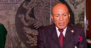 Hugo Rafael Ruiz Lustre
