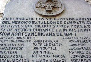 Batallón de San Patricio