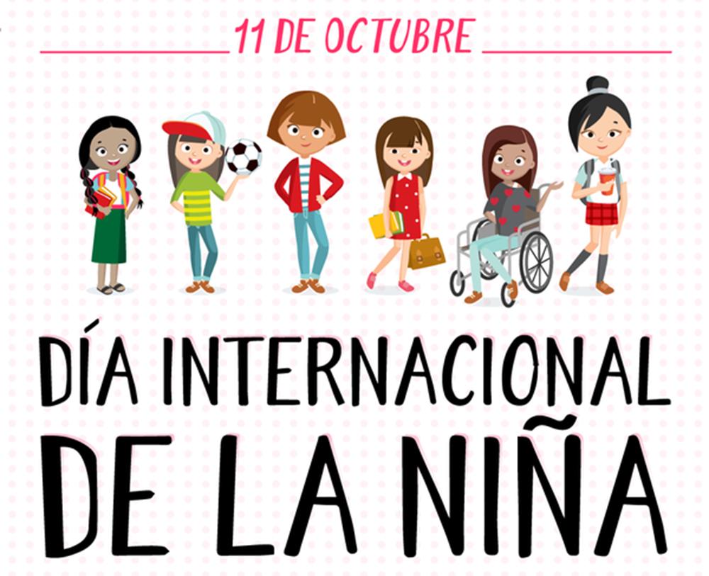 ¿Qué es el Día Internacional de la Niña?