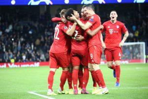 Bayern Munich Foto: Internet