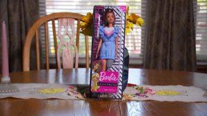 Barbie Foto: Internet