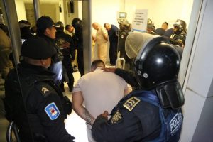 Reos Foto: Gobierno
