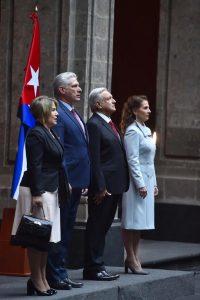 AMLO Foto: Presidencia